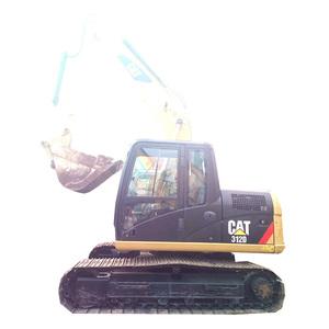 卡特 E321D(直喷)二手挖掘机