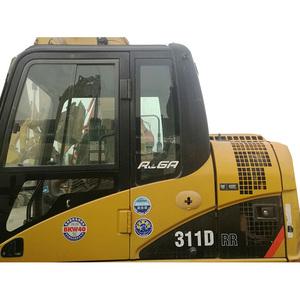 卡特 E311D 二手挖掘机