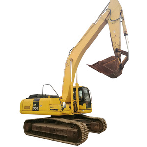 小松 PC300 二手挖掘机