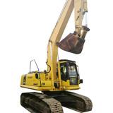 小松 PC210-7 二手挖掘机