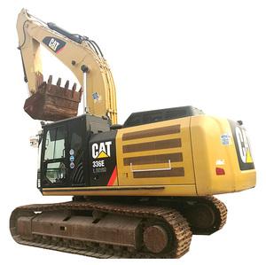 卡特 336E 二手挖掘机