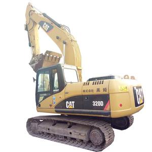 卡特 E320D(直喷)二手挖掘机